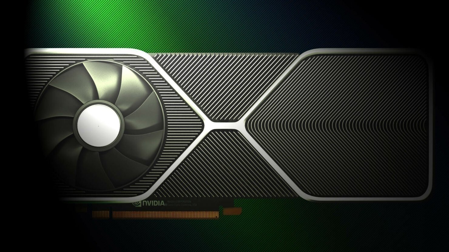 NVIDIA GeForce RTX 3000 -